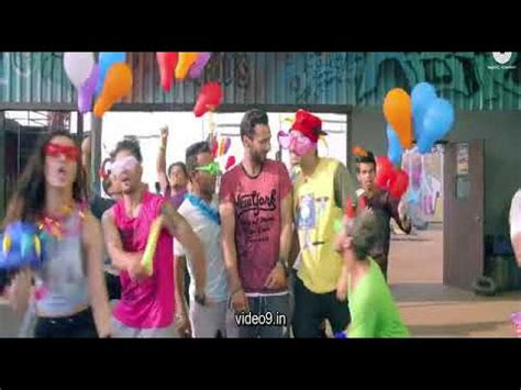 happy birthday full video song abcd  youtube
