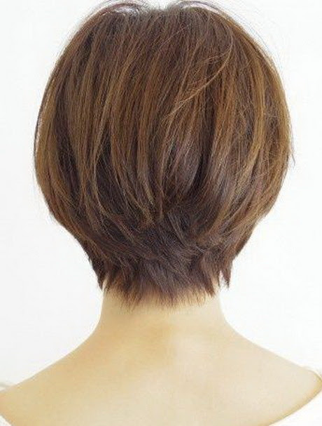 Hairstyle For Back Hair Hairstyle 817