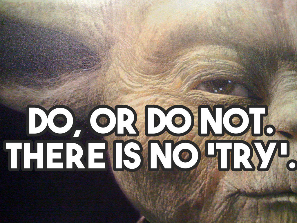 15 Yoda Quotes To Live By Simple Thing Called Life