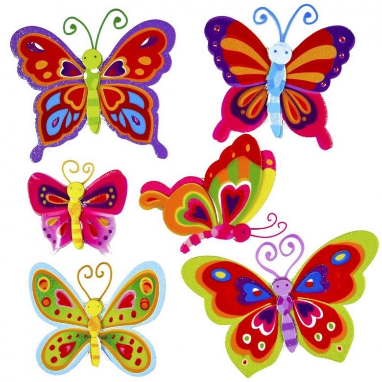 10 Desenho De Flores E Borboletas Coloridas Melhores Casas