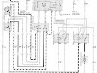 1985 Toyota 4 Runner Fuse Box Diagram