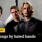 Friday Top: 20 Great Songs By Hated Bands - Ultimate-guitar.com