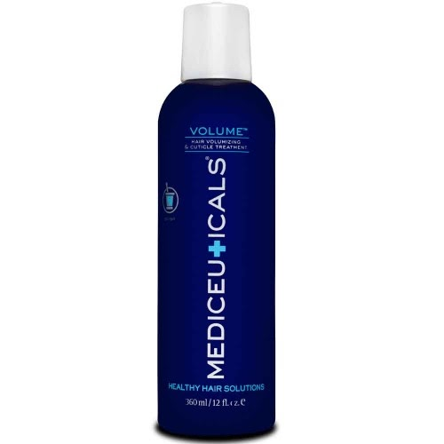 Mediceuticals Volume Hair \u0026 Cuticle Repair Treatment 360 ml g\u00fcnstig kaufen HAGEL Online Shop