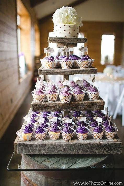 Cupcake ideas, Wedding cupcakes and Unique weddings on