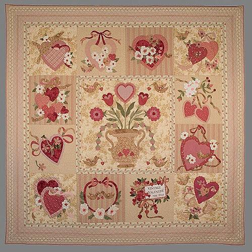 vintage val quilt