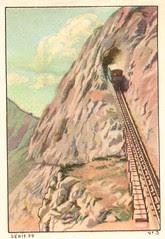 chemin de fer m 3