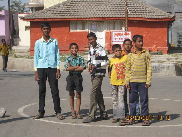 Winners at Hanuman Chowk Wakad Pune 411 057