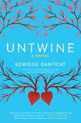 Title: Untwine, Author: Edwidge Danticat