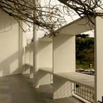 FOTOGALERÍA. Detalles Casa Curtchet, única obra de Le Corbusier en Latinoamérica. Foto: Hernán Rojas.