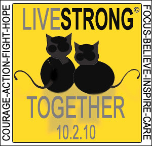 TAG LiveStrong (300)