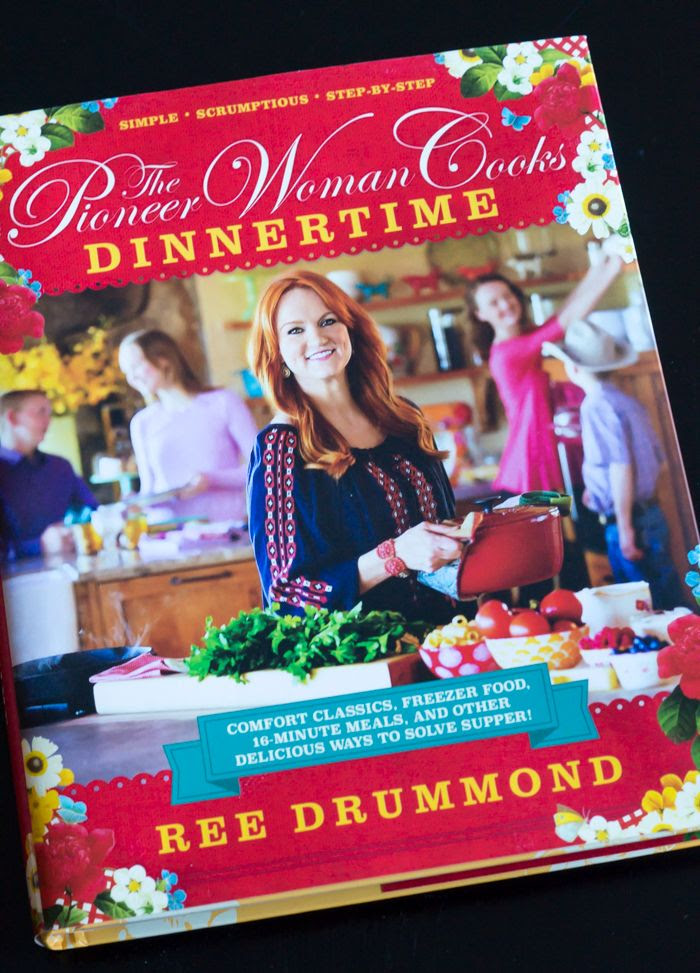Cookbook Crush: January 2016