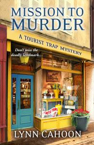Mission To Murder (eBook)