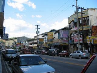 Olongapo, Subic Bay