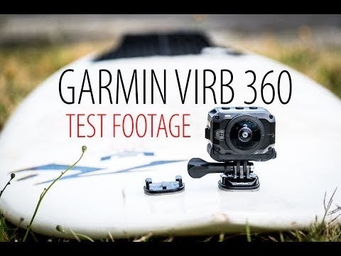 Garmin's New 360 Cam Makes Your Stupid Stunts Spherical oleh - seputarcoldfusion.xyz