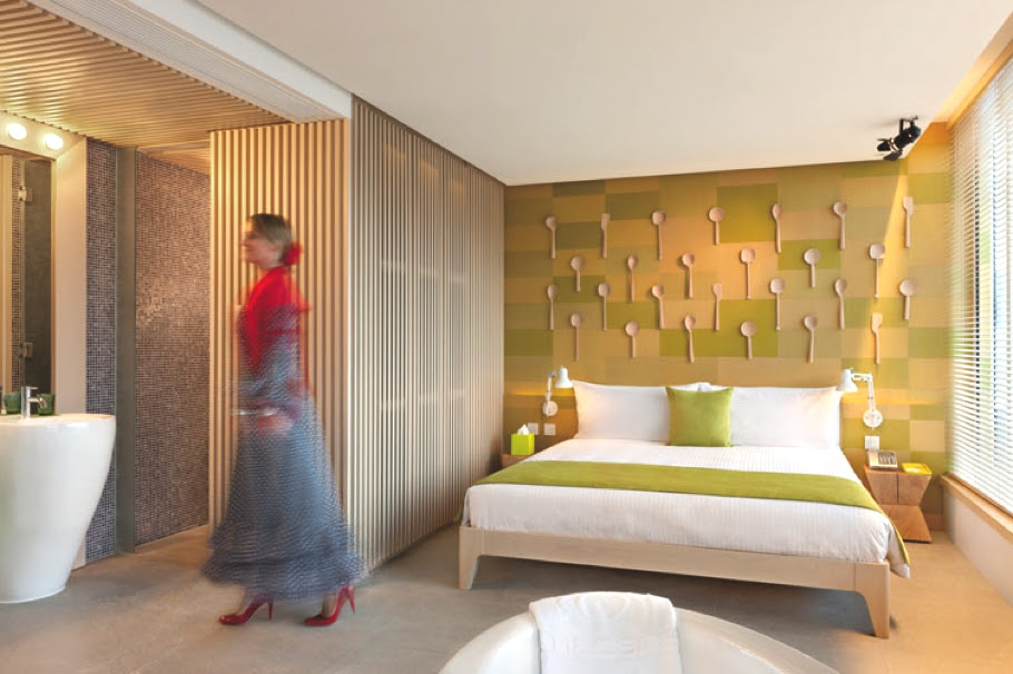 Luxury Hotel Madera Signature Suites, Hong Kong « Adelto Adelto