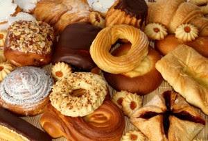 merendine biscotti