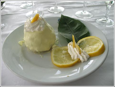 delizio di limone