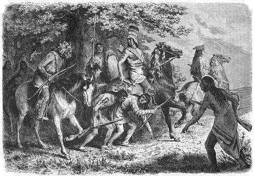 indianer auf dem kriegspfad – wikisource