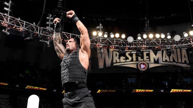 Resultados WWE FastLane 2015 en directo