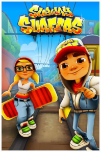 Subway Surfers ENG Game Download Free