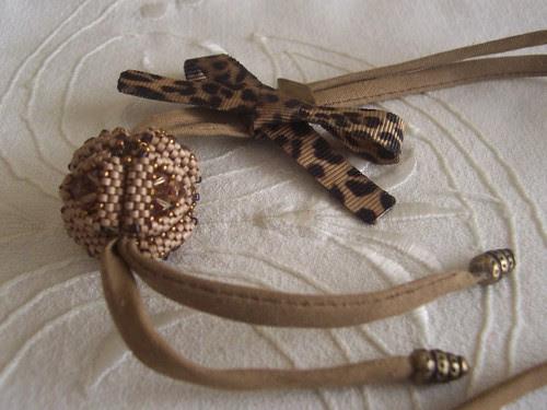 collar bola tresor by mar35415