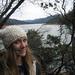 Cheryl by Lake Shasta