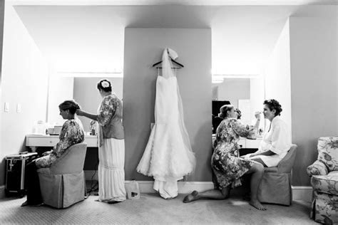 How to Hang a Wedding Dress Before the Ceremony