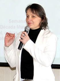 Martha Palestra