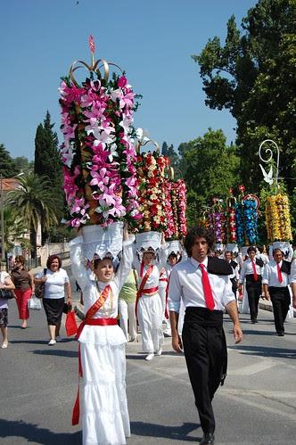 Tomar-Festa dos Tabuleiros 2007_126 by ernani balsa