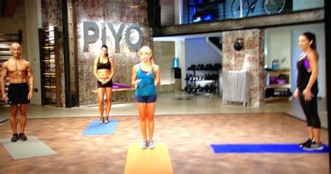 piyo define  body dvd exercise list jan
