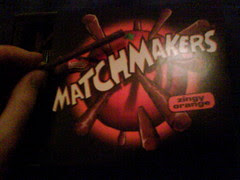 365:143 Matchmakers