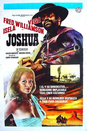 1976 Joshua