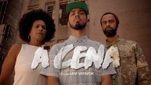 """Rashid retrata racismo e opressão no clipe de """"A Cena""""; assista"""