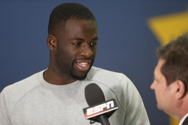 Draymond Green Arrested: Latest Details, Comments, Reaction on Warriors Star