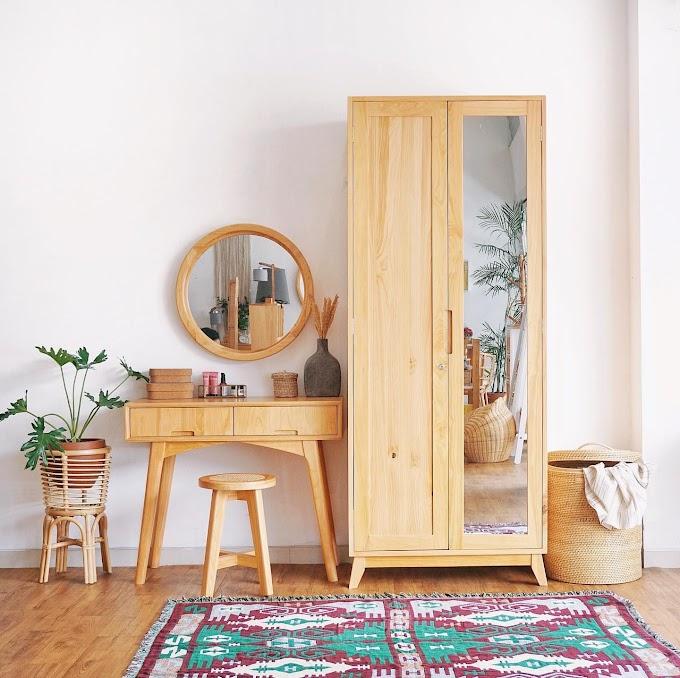 Lemari Gantung Dapur Dari Kaca | Ide Rumah Minimalis