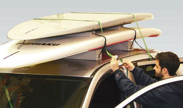 Storeyourboard Blog Paddleboard Travel Tips Sup Roof
