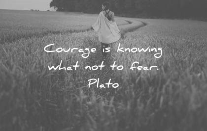 440 Fear Quotes That Will Make You More Courageous