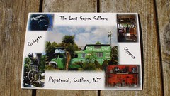 The Lost Gypsy Gallery