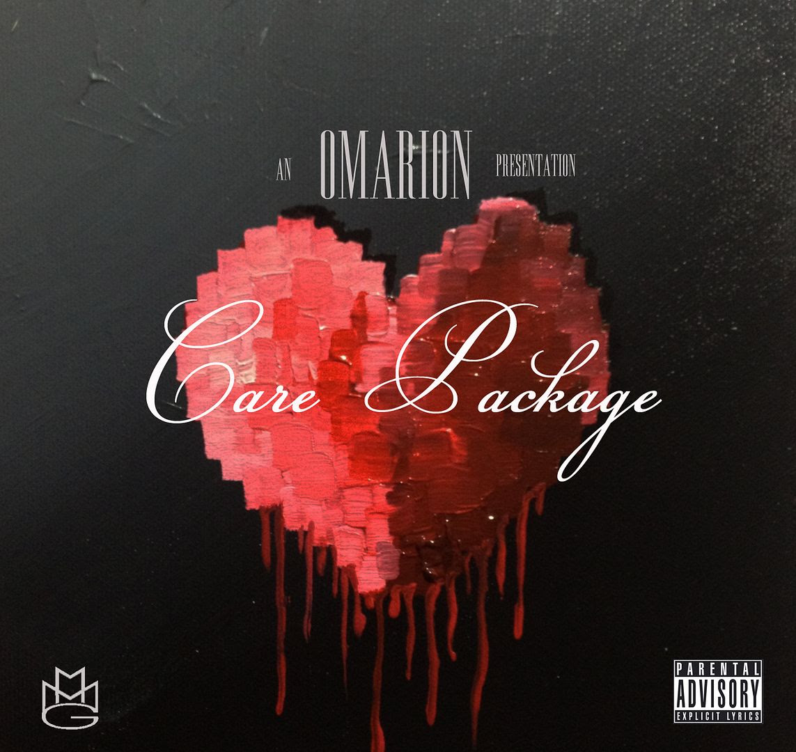 Care Package (Cover), Omarion