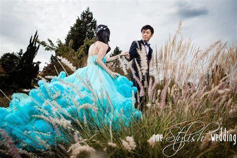 Affordable Vancouver Wedding Videographer, One Stylish Wedding