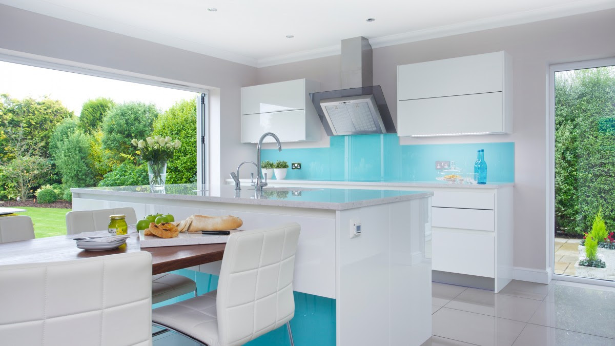 Modern Kitchen Extensions | Swing Kitchen