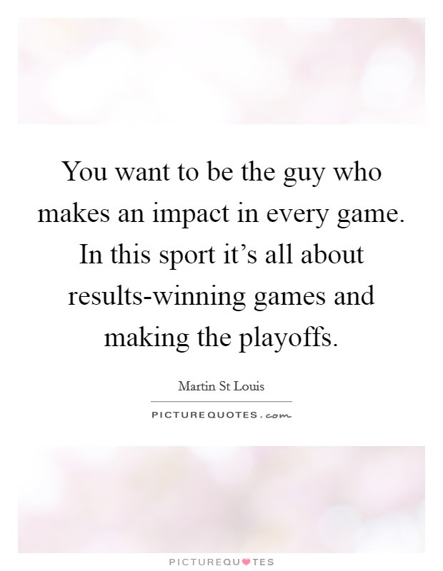 Making An Impact Quotes Sayings Making An Impact Picture Quotes