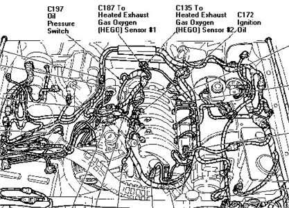 1994 Geo Metro 1 0l Engine Diagram - Wiring Diagram Schema