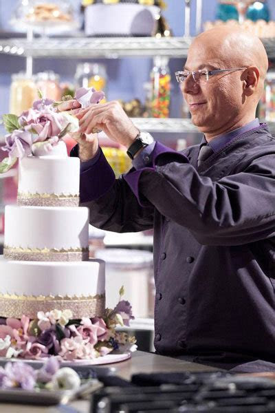 5 Secrets from a Cake Connoisseur   BridalGuide