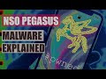 NSO Pegasus Malware - How Governments Spy On Any Phone