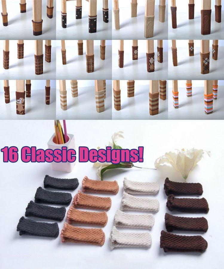 Cheap Chair Leg - Best Chair Leg Socks 16 Classic Design Online