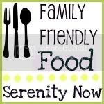 Family Friendly Food at Serenity Now