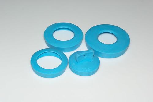 Blue cap - IMGP4011