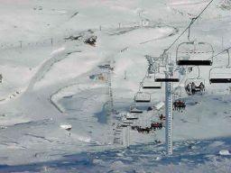 Alto Campoo - Estación de Esquí