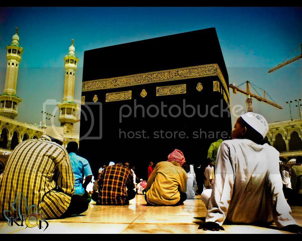 kaabah Pictures, Images and Photos